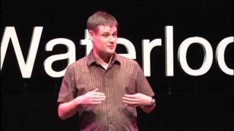 TEDxWaterloo - Michael Nielsen - Open Science