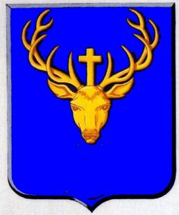 Blason Saint-Hubert II