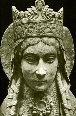 Clotilde (sainte)