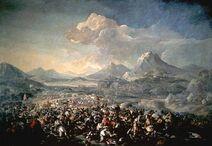 Batalla de Montjuïc, el 1641