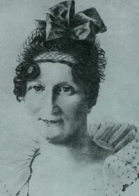 Agathe de Rambaud