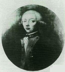 Warren jeune