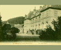 Mottet château
