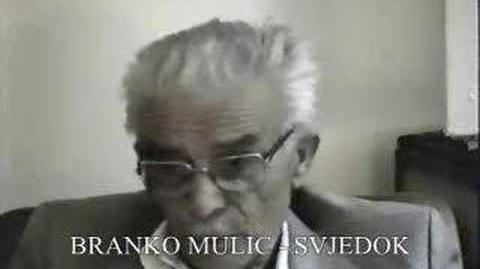 YUGOSLAVIAN ATTROCITIES JAZOVKA PART 1