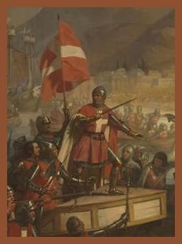 Chevalier de Rhodes