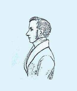Adolphe mottet de la fontaine