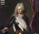 Charles Auguste d'Allonville de Louville