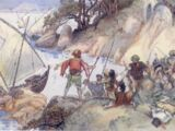 Les esclaves français des Barbaresques
