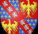 Histoire de la famille de Préau(l)x
