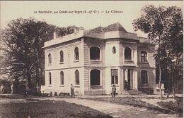 Château Hauteville