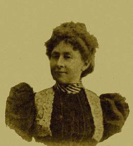 Jeanne goussarg