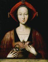 Isabelle de lorraine