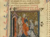 Milon de Narbonne (ca 735-791)
