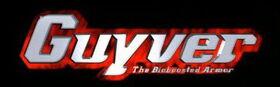 Guyver anime logo