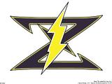 Zeus' Thunderbolts