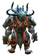 Charr male outfits | ギルドウォーズ2 日本語版 Wiki | FANDOM
