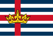 Albionica Flag