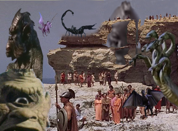 Myth creatures 1.2