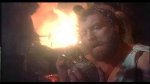 Clash of the Titans (1981) -- Bubo