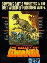 Valley of gwangi poster 01.jpg melhor