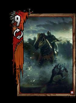 Wild Hunt Rider9A
