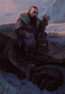 Gabor Zigrin
