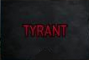 Tyrant Title