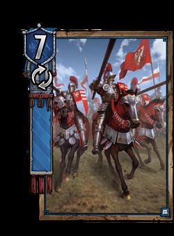 Redanian Knight