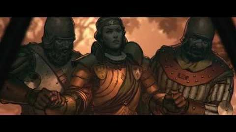 Wojna Krwi Wiedźmińskie Opowieści Gameplay Trailer
