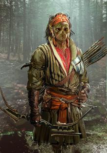 Iorveth's Commando3