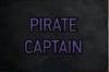 Pirate Captain Title