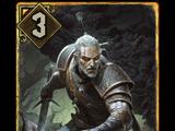 Geralt: Zawodowiec