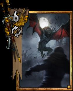 Regis - Higher Vampire