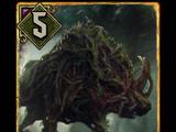 Drzewiec: Odyniec