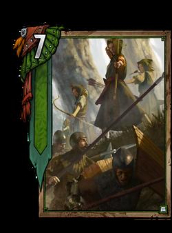 Elven Archer7