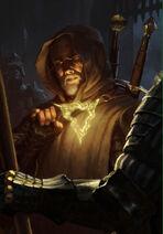 Geralt Aksji Art
