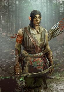 Iorveth's Commando2