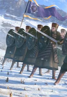 QueensguardART1