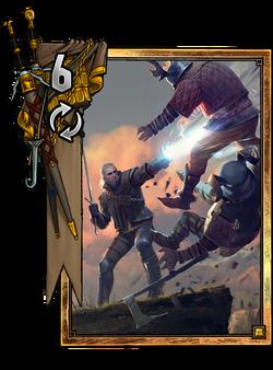 Geralt; Aard