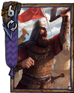 Clan an Craite Warcrier