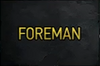 Foreman Title