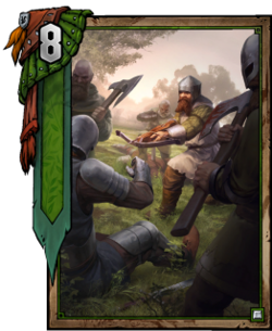 Dwarven Mercenary8