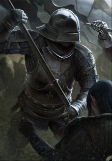 Temerian InfantryART1