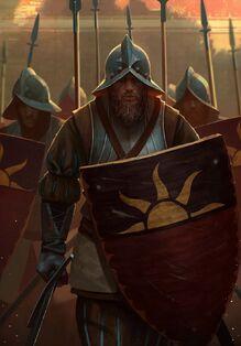 Ducal Guard