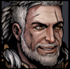 Geralt Unknown Avatar