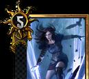 Yennefer: Enchantress