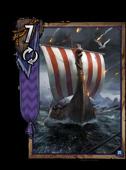 War Longship7A