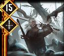 Geralt: Swordmaster (Alpha)