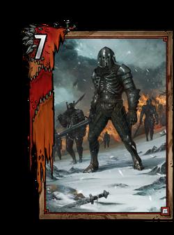 Wild Hunt Warrior7