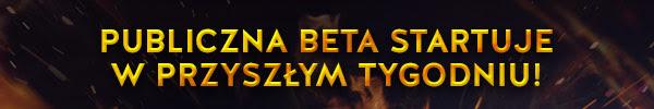 Otwarta Beta 11
